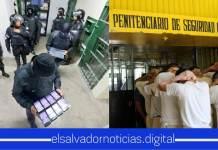 SIGET reitera el compromiso que tiene con el Gobierno de mantener bloqueada la señal total de los Centros Penales