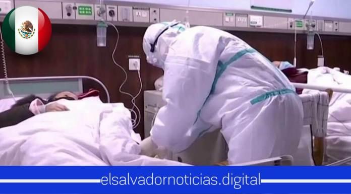 Última Hora| México: Primera víctima mortal de coronavirus es el empresario José Kuri