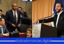"""Diputado de Panamá: """" Tenemos mil veces más plata que Bukele, aquí falta un presidente con los pantalones bien puestos"""""""