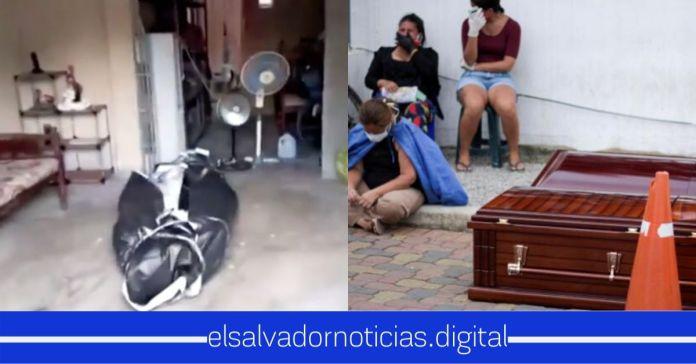 Ecuador| Cruda realidad con muertos en sus calles ante la crisis sanitaria de COVID-19