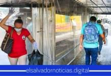 El ingenio de los Salvadoreños está ayudando a combatir los casos de Coronavirus en el país