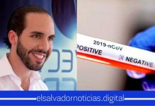 Gobierno anuncia 3 nuevos pacientes CURADOS de Coronavirus en El Salvador