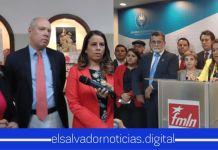 ARENA y FMLN presionaron a la Sala de lo Constitucional para defender los intereses de los grupos de poder