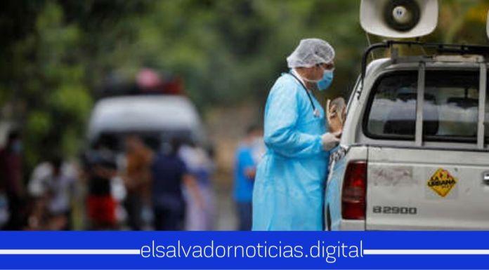 Se aprueba prórroga de 15 días más Estado de Emergencia en El Salvador