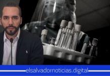 Casos confirmados de COVID-19 en El Salvador sube a 395