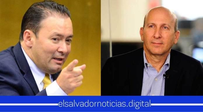 Guillermo Gallegos afirma que la protesta de cacerolazos y pitos de bocina anoche fue orquestado por Javier Simán