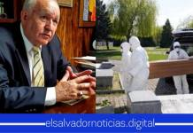 """Abogado García: """"Cuando vean pasar los entierros ojala se atrevan a sonar las cacerolas"""""""