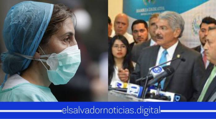 Médicos retan a todos los diputados que lleguen a los hospitales hacer turnos para que experimenten la REALIDAD del país