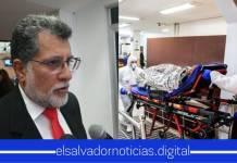 """Jorge Shafick tilda de """"chantaje"""" a las acciones que el Gobierno quiere implementar para seguir protegiendo la vida del pueblo ante el COVID-19"""