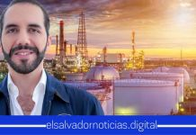 Presidente Nayib Bukele afirma que El Salvador oficialmente deja de ser un importador de energía a ser un EXPORTADOR de energía