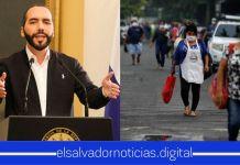 #ÚLTIMAHORA|Gobierno afirma que se mantiene Estado de Emergencia Nacional por 30 días