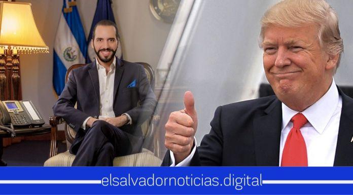 Estados Unidos envía nueva ayuda de $2 millones para la recuperación económica de El Salvador