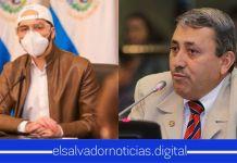 """Carlos Reyes afirmó """"sin querer"""" que los diputados NO han ratificado NINGÚN préstamo para atender emergencia por COVID-19"""
