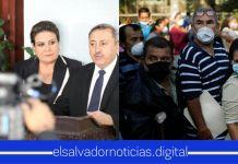 Diputados siguen burlándose de la población salvadoreña al buscar decretar una cuarentena de SIETE DÍAS