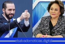 Milagro Navas, hace a un lado las ideologías políticas de su partido, para luchar junto al Gobierno por el bienestar de la población