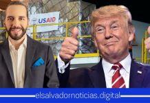 Ya están en El Salvador los 250 ventiladores que Donald Trump prometió al Presidente Bukele para combatir el COVID-19