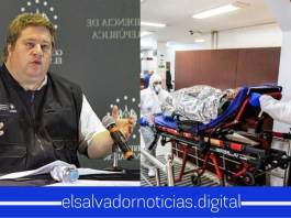 Pablo Anliker declara responsable a la Sala de lo Constitucional de las muertes a futuro por COVID-19