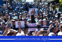 Salvadoreños se organizan para llegar este jueves a la Asamblea Legislativa a sacar a los diputados por incompetentes y por su abuso de poder