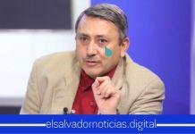 """Salvadoreños cuestionan a Carlos Reyes si tiene """"huevos"""" suficientes para ir a un hospital donde hay casos con COVID-19"""