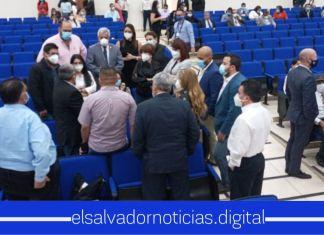 """Diputados realizarán plenaria en un lugar donde no hay """"internet en potencia"""""""