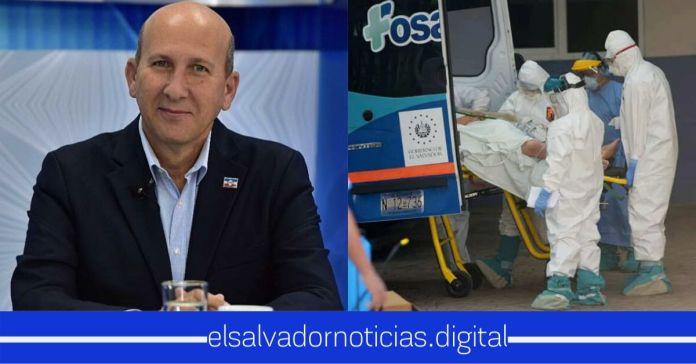 Javier Simán culpable por contagios masivos de COVID-19 tras exigirle a las empresas irrespetar las fases de reapertura económica