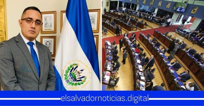 Apolonio calla ante el derecho a la salud y vida de los salvadoreños, mostrando ser una marioneta más de la Sala y la Asamblea Legislativa
