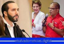 Óscar Ortiz afirma que la Asamblea ha otorgado TODOS los instrumentos al Presidente Bukele para enfrentar una tragedia de este nivel