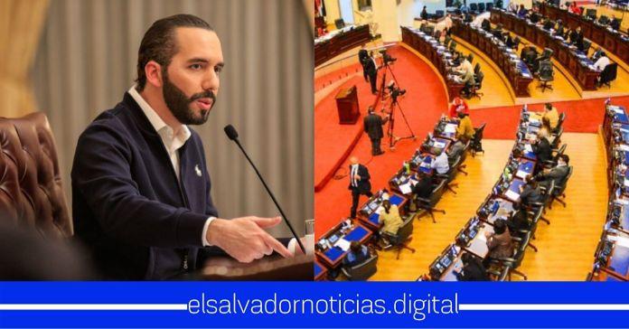 Diputados superan veto presidencial sobre Ley que pone en riesgo la salud del pueblo salvadoreño