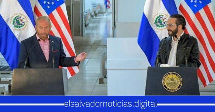 Embajada de Estados Unidos en El Salvador anuncia donación de $5 millones en el Día de la Amistad entre ambas naciones
