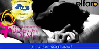 ISDEMU exige a la FGR iniciar investigación contra El Faro tras aceptar abusos sexuales dentro del periódico