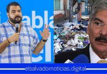 """""""Alcaldes quieren controlar la pandemia, cuando ni la basura pueden recoger bien"""""""