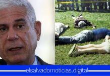 Rodolfo Parker alteró declaraciones en caso jesuitas para proteger a los responsables de la masacre