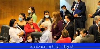 Diputados implementarán plenarias de manera virtual para no arriesgarse a contraer el COVID-19