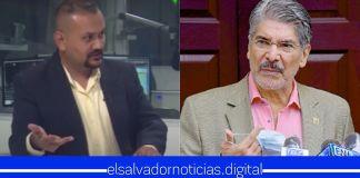 Precandidato a Diputado Wilber Escobar afirma que quienes pactaron la vida del pueblo con terroristas son considerados enemigos de El Salvador