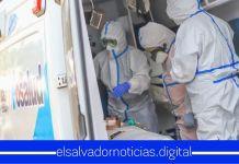 Registran 301 salvadoreños más contagiados con COVID-19, casos confirmados ascienden a 11.508