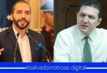 Presidente de Nuestro Tiempo dice que El Salvador necesita algo mejor que la «pudrición» del Gobierno de Bukele