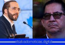 Eugenio Chicas califica de «incapaz»al Presidente Bukele frente a la pandemia
