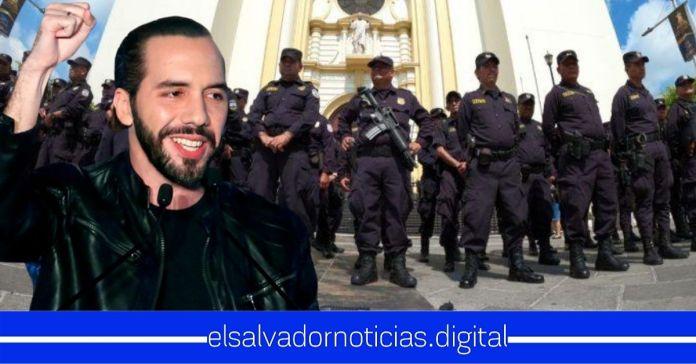 El Salvador oficialmente sale de la lista de países más violentos del mundo y es un referente de seguridad en la región