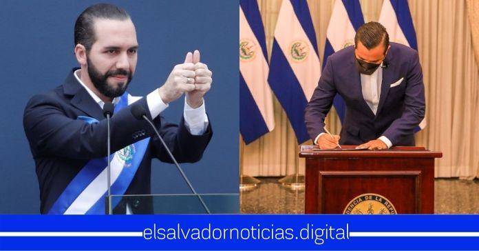 Alejandro Zelaya es juramentado como nuevo Ministro de Hacienda