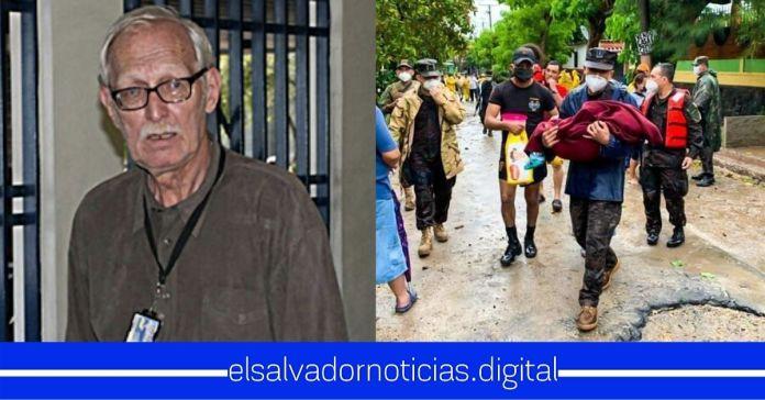 Paolo Lüers exige la renuncia del Ministro Merino Monroy porque «nunca» ha demostrado trabajar para el pueblo