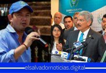 """Diputado Arturo Magaña: """"Realmente los diputados somos una BASURA"""""""