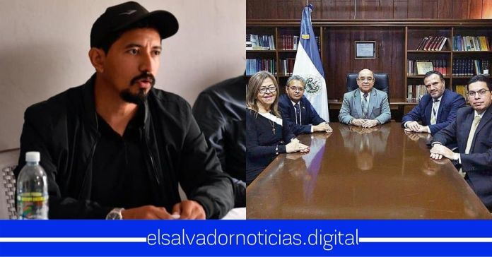 José Valdez explica como Magistrados de la Sala pueden ser destituidos por no respetar la Constitución