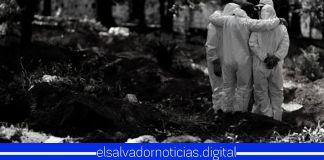 El Salvador reporta nuevo pico de casos COVID-19 con 449 salvadoreños más contagiados y 14 fallecidos El Salvador reporta nuevo pico de casos COVID-19 con 449 salvadoreños más contagiados y 14 fallecidos