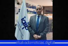 Exprocurador de DDHH es nombrado como nuevo presidente del IAIP