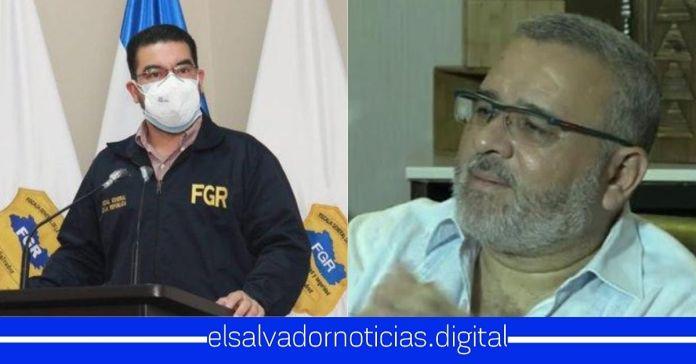 FGR confirma que Mauricio Funes y su red de corrupción ROBARON casi $50 millones al Estado en caso El Chaparral