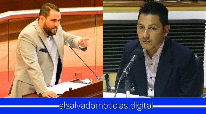 Leonardo Bonilla dice sentirse indignado por la pelada de cara que les dió el Ministro Durán sin tener ninguna «ética»