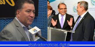 Diputado acepta que la Corte de Cuentas ha ocultado la corrupción de ARENA y el FMLNDiputado acepta que la Corte de Cuentas ha ocultado la corrupción de ARENA y el FMLN