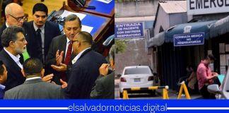 Diputados inician privatización del Seguro Social, mientras el país da paso a la reapertura económica