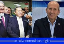 Carlos Reyes afirma que privatizarán el Seguro Social pasándolo a manos de Javier Simán y la ANEP
