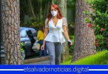 Felissa Cristales anuncia que ha dado positivo a la prueba de Coronavirus